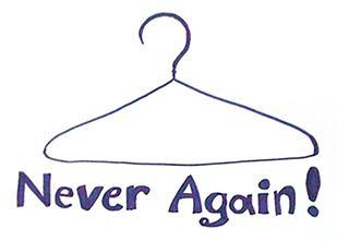 Soutien à la caisse de solidarité des avortements en délai dépassé