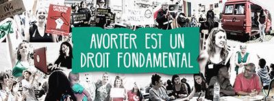 Avortement : nouveau manifeste des 343